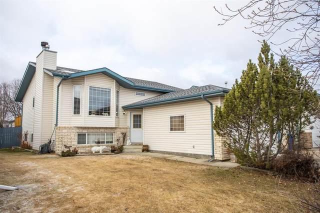 73 Kingston Drive, Red Deer, AB T4P 3S4 (#A1098329) :: Redline Real Estate Group Inc