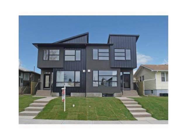 2633 35 Street SW, Calgary, AB T3E 2Y3 (#A1098349) :: Redline Real Estate Group Inc