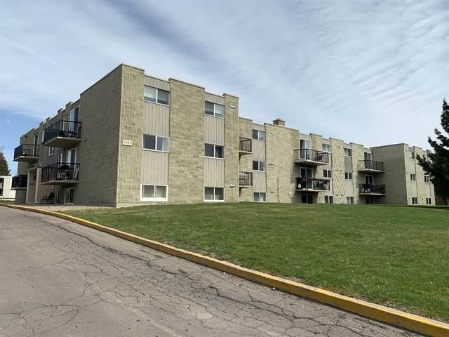 1619 Scenic Heights S #6, Lethbridge, AB T1K 1N4 (#A1098366) :: Calgary Homefinders