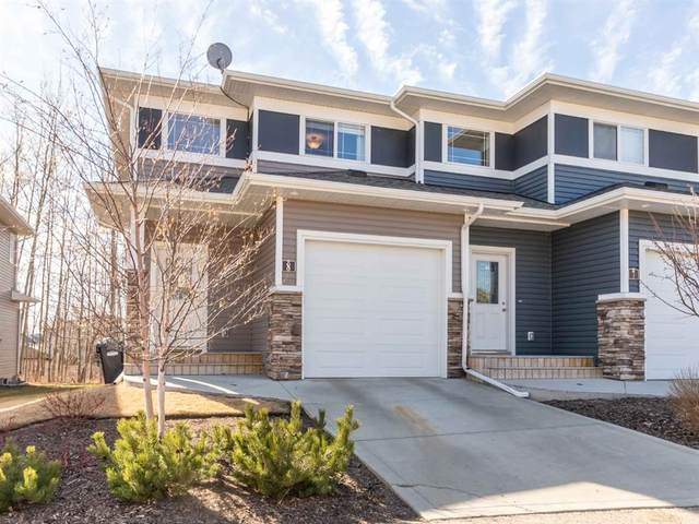 5301 Windward Place, Sylvan Lake, AB T4S 0H5 (#A1098389) :: Calgary Homefinders