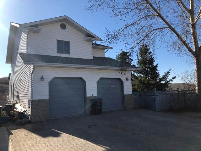 10041 85 Street, Peace River, AB T8S 1N3 (#A1098401) :: Calgary Homefinders