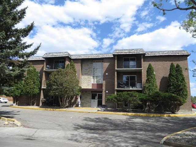 1623 Scenic Heights S #104, Lethbridge, AB T1K 1N4 (#A1098418) :: Calgary Homefinders