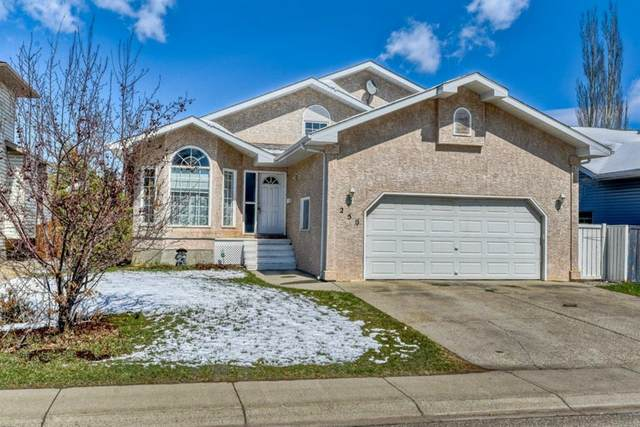 250 Maple Grove Crescent, Strathmore, AB T1P 1G3 (#A1098435) :: Redline Real Estate Group Inc