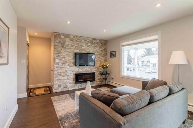 11 Stanton Street #30, Red Deer, AB T4N 0B9 (#A1098445) :: Calgary Homefinders