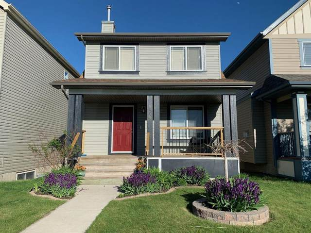 176 Copperstone Terrace SE, Calgary, AB T2Z 0J4 (#A1098446) :: Redline Real Estate Group Inc