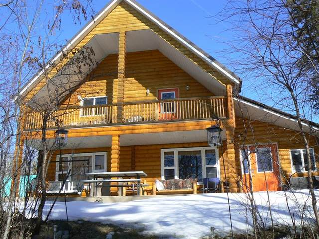 #6 3 Ave, High Prairie, AB T0G 1E0 (#A1098468) :: Redline Real Estate Group Inc