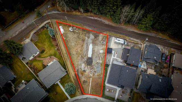953 13TH Street, Canmore, AB T1W 1W4 (#A1098481) :: Canmore & Banff