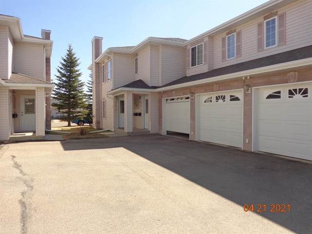 32 Daines Avenue 20D, Red Deer, AB T4R 2Z5 (#A1098528) :: Calgary Homefinders