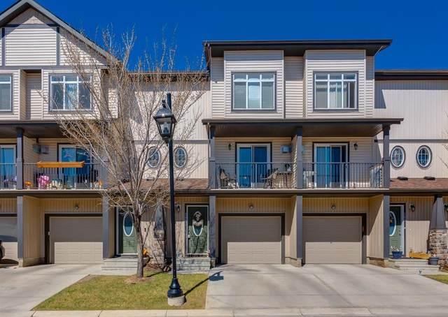 285 Copperpond Landing SE, Calgary, AB T2Z 1G6 (#A1098530) :: Redline Real Estate Group Inc