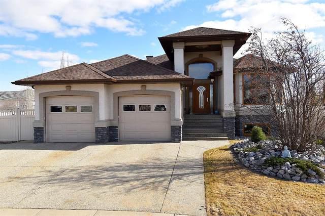 6403 32 Avenue, Camrose, AB T4V 4X3 (#A1098544) :: Calgary Homefinders