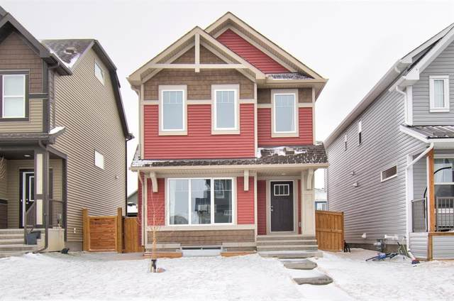 304 Chinook Gate Close SW, Airdrie, AB T4B 4V4 (#A1098545) :: Western Elite Real Estate Group