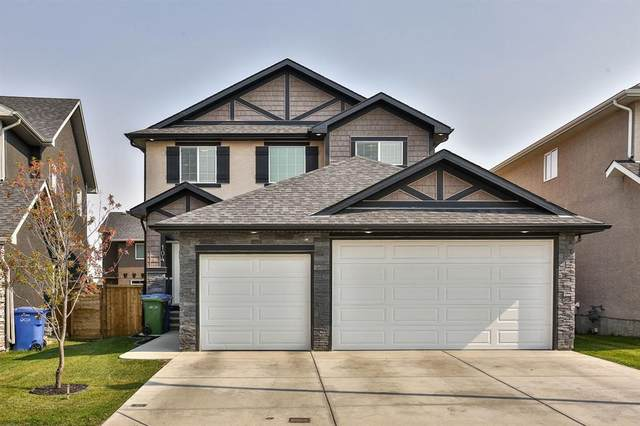 104 Mcivor Terrace, Chestermere, AB T1X 1E8 (#A1098561) :: Calgary Homefinders