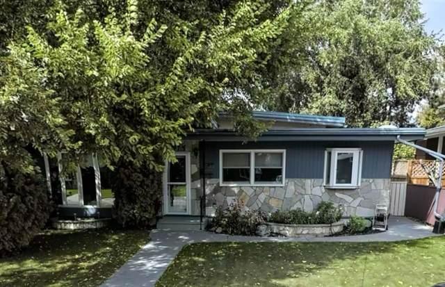 1915 15 Avenue S, Lethbridge, AB T1K 0X1 (#A1098635) :: Calgary Homefinders