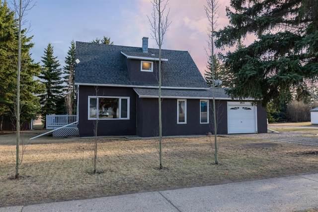 4913 49 Avenue, Killam, AB T0B 2L0 (#A1098654) :: Calgary Homefinders