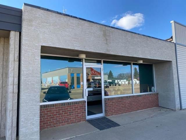 5028 50 Street, Daysland, AB T0B 1A0 (#A1098707) :: Calgary Homefinders