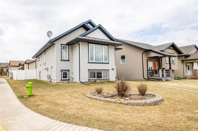 245 Kingston Drive, Red Deer, AB T4P 4B8 (#A1098749) :: Redline Real Estate Group Inc