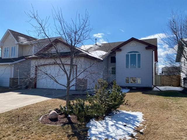 11910 105 Street, Grande Prairie, AB T8V 7N3 (#A1098756) :: Calgary Homefinders