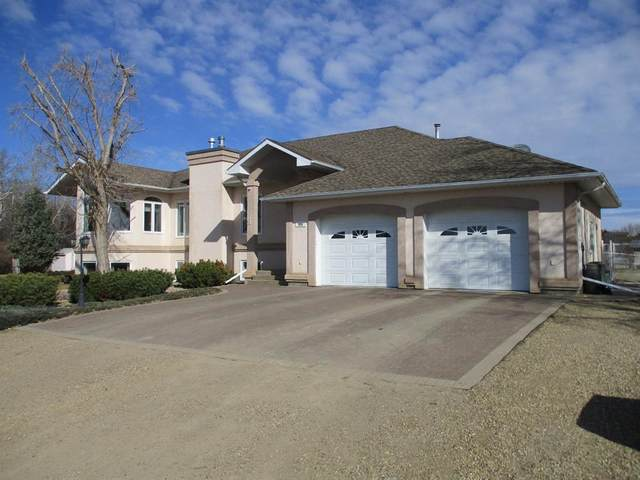 508 3rd Avenue NW, Manning, AB T0H 2M0 (#A1098761) :: Redline Real Estate Group Inc