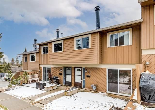 4940 39 Avenue SW #29, Calgary, AB T3E 6M7 (#A1098843) :: Redline Real Estate Group Inc