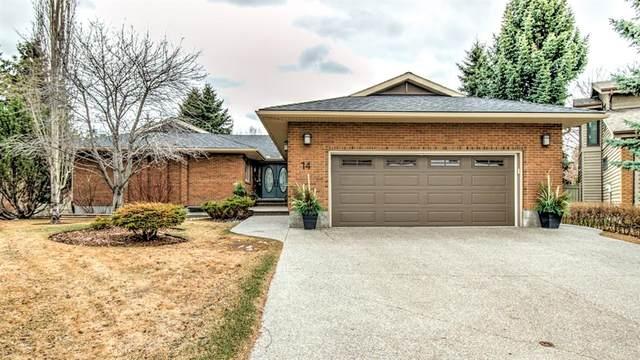 14 Varsity Estates Close NW, Calgary, AB T3B 5J7 (#A1098847) :: Western Elite Real Estate Group