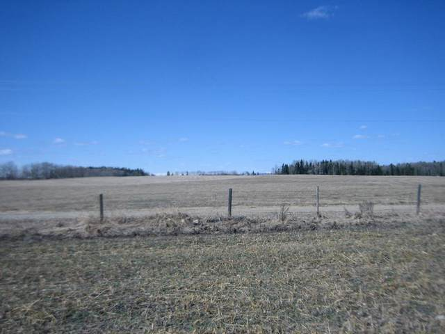 Rr 4.0, Rural Mountain View County, AB T0M 0K0 (#A1098872) :: Greater Calgary Real Estate