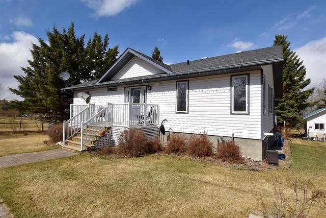 43169 Range Road 220 #141, Rural Camrose County, AB T0B 0H0 (#A1098985) :: Calgary Homefinders