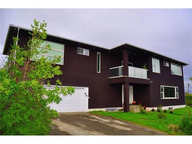 929 38 Street SE, Calgary, AB T2A 1A1 (#A1098998) :: Redline Real Estate Group Inc