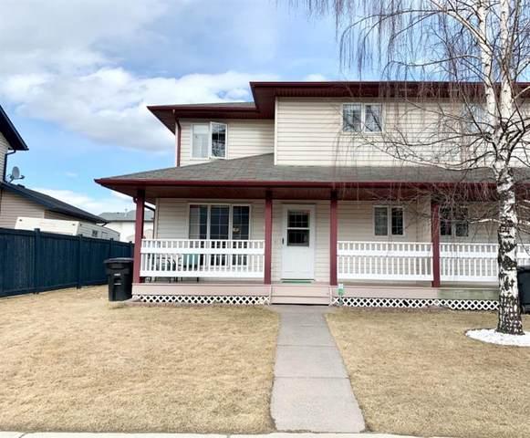122 Maurer Drive, Hinton, AB T7V 2C8 (#A1099039) :: Calgary Homefinders