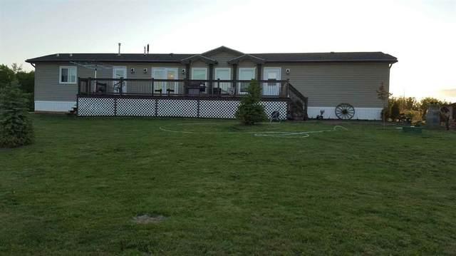 843022A Range Road 220, Rural Northern Lights M.D., AB T8S 1R9 (#A1099056) :: Redline Real Estate Group Inc