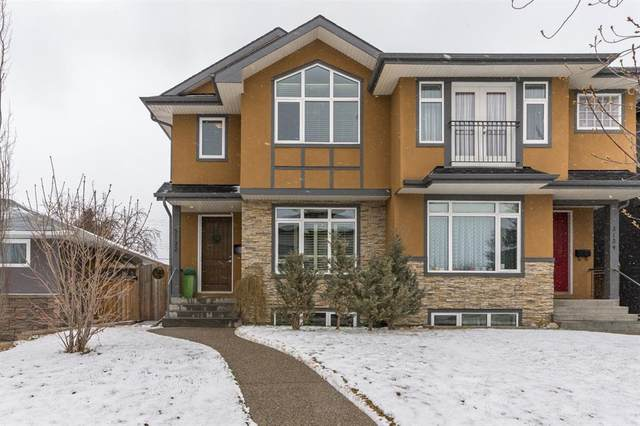 3132 44 Street SW, Calgary, AB T3E 3R6 (#A1099147) :: Redline Real Estate Group Inc