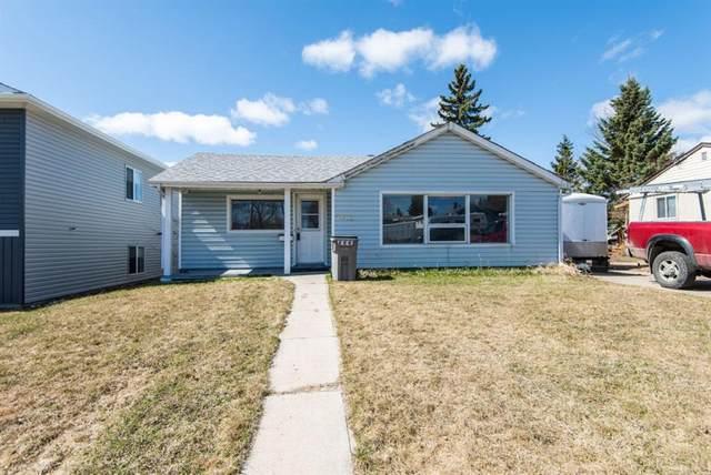 10406 96 Street, Grande Prairie, AB T8V 1Z9 (#A1099214) :: Calgary Homefinders