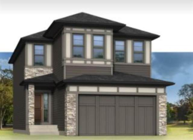 146 Legacy Glen Way, Calgary, AB T0L 0X0 (#A1099244) :: Western Elite Real Estate Group