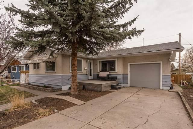 36 Sinclair Crescent SW, Calgary, AB T2W 0L7 (#A1099252) :: Calgary Homefinders