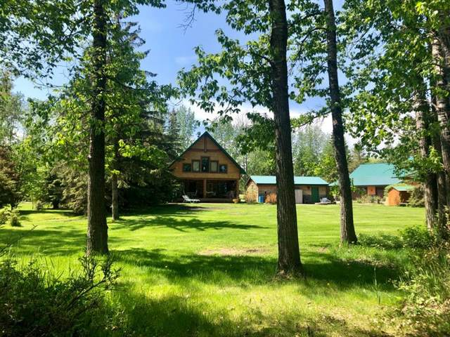 464009 Bay View Drive 30 & 34, Rural Wetaskiwin County, AB T0C 0T0 (#A1099318) :: Redline Real Estate Group Inc