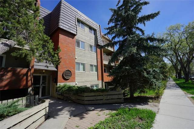 222 5 Avenue NE #204, Calgary, AB T2E 0K6 (#A1099344) :: Calgary Homefinders