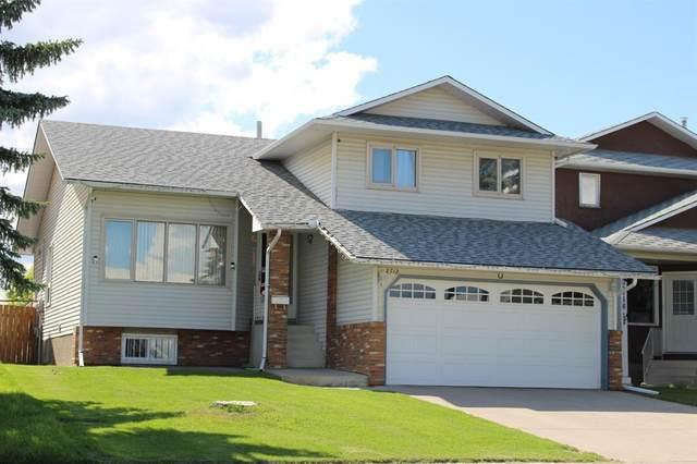 2712 Catalina Boulevard NE, Calgary, AB T1Y 6L5 (#A1099415) :: Calgary Homefinders