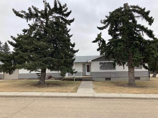 5325 53 Avenue, Bashaw, AB T0B 0H0 (#A1099461) :: Calgary Homefinders