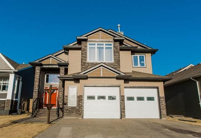 15109 103 Street, Rural Grande Prairie No. 1, County of, AB T8X 0J7 (#A1099483) :: Calgary Homefinders