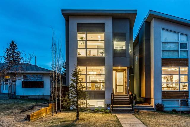 641 36 Street SW, Calgary, AB T3X 1R1 (#A1099525) :: Western Elite Real Estate Group