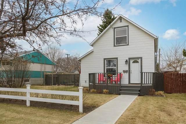 5602 58A Avenue, Red Deer, AB T4N 4V4 (#A1099607) :: Calgary Homefinders