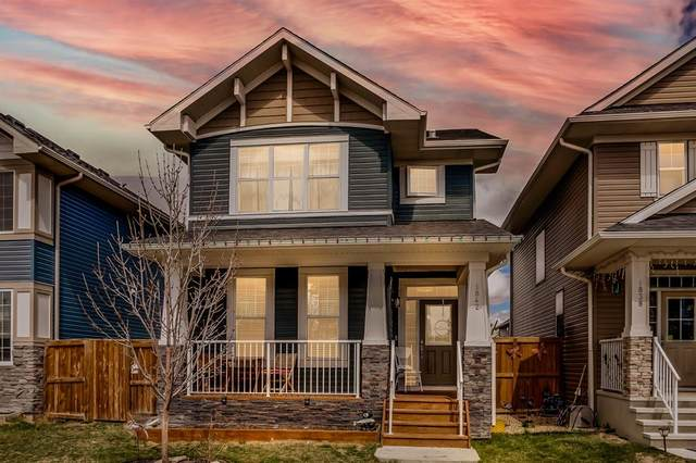 1842 Baywater Gardens SW, Airdrie, AB T4B 3M5 (#A1099628) :: Redline Real Estate Group Inc
