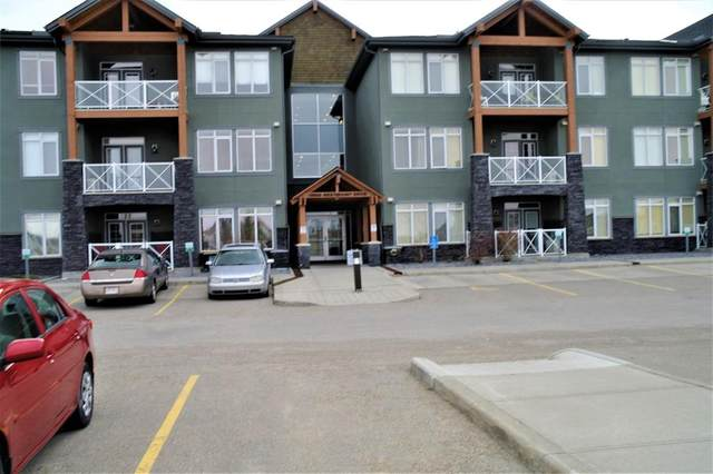 1005B Westmount Drive #114, Strathmore, AB T1P 0A1 (#A1099649) :: Calgary Homefinders