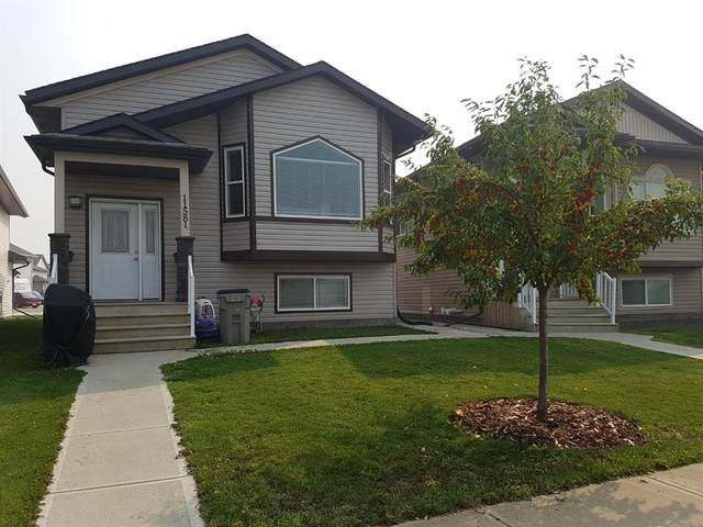 11581 77 Avenue, Grande Prairie, AB T8W 0J2 (#A1099663) :: Greater Calgary Real Estate