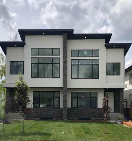 3112 44 Street SW, Calgary, AB T3E 3R6 (#A1099678) :: Redline Real Estate Group Inc