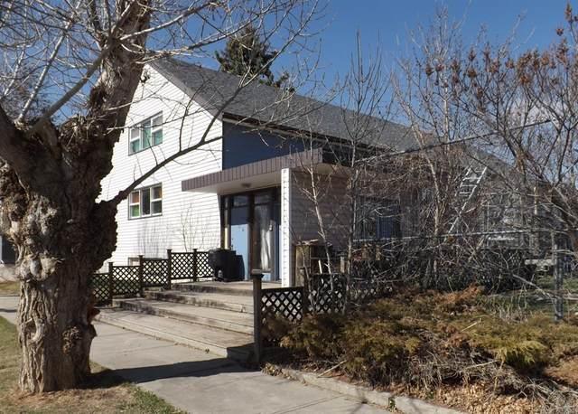 204 Lady Vivian Avenue W, Galahad, AB T0B 1R0 (#A1099744) :: Calgary Homefinders