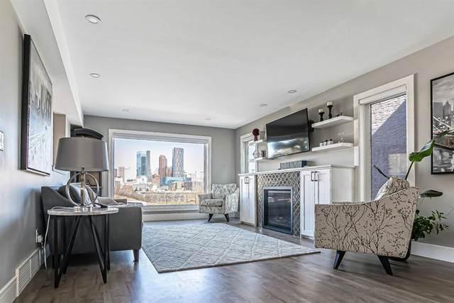 1050 Bellevue Avenue SE, Calgary, AB T2G 4L1 (#A1099751) :: Western Elite Real Estate Group