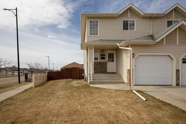 3402 50A Street Close, Camrose, AB T4V 1J8 (#A1099756) :: Calgary Homefinders