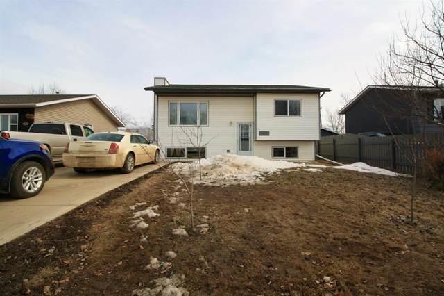 10509 106 Street, High Level, AB T0H 1Z0 (#A1099797) :: Redline Real Estate Group Inc