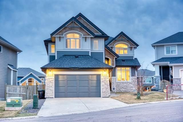 317 Auburn Shores Landing SE, Calgary, AB T3M 2G2 (#A1099822) :: Redline Real Estate Group Inc