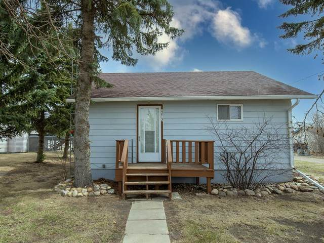 5013 52 Street, Daysland, AB T0B 1A0 (#A1099881) :: Redline Real Estate Group Inc